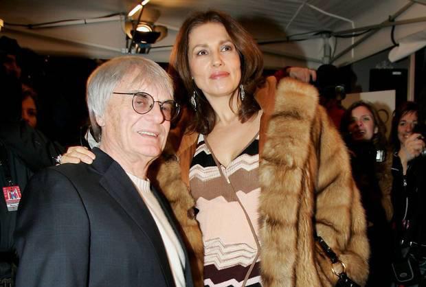 Vụ ly hôn ngốn cả tỷ đô của cặp đôi cột điện - máy bơm: Vì bỏ chồng mà vợ lọt top giàu nhất nước Anh và điều trái khoáy chưa từng có ở cuộc ly hôn của tỷ phú - Ảnh 2.