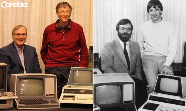 Thành công của Bill Gates là ví dụ điển hình cho việc có một người mẹ biết hướng dẫn và những người bạn tốt quan trọng như thế nào - Ảnh 2.