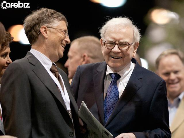 Thành công của Bill Gates là ví dụ điển hình cho việc có một người mẹ biết hướng dẫn và những người bạn tốt quan trọng như thế nào - Ảnh 3.