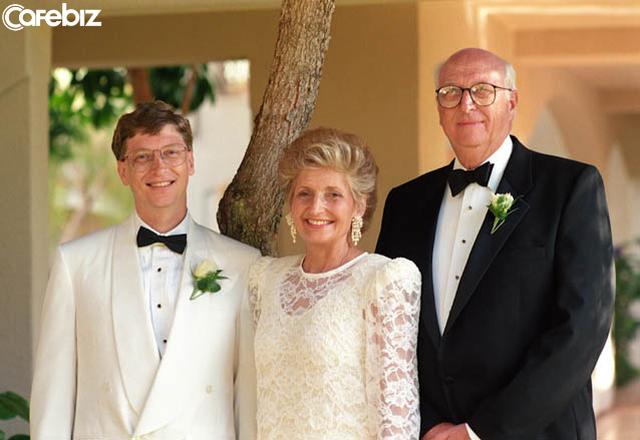 Thành công của Bill Gates là ví dụ điển hình cho việc có một người mẹ biết hướng dẫn và những người bạn tốt quan trọng như thế nào - Ảnh 4.