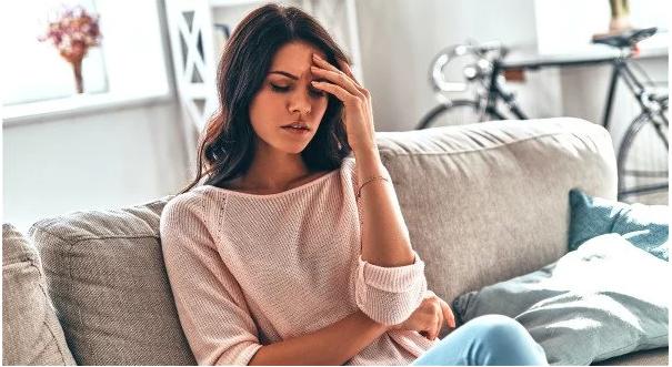 Vừa ngủ dậy đã thấy xuất hiện dấu hiệu bất thường này, đừng chủ quan vì có thể bạn đang mắc trọng bệnh - Ảnh 1.