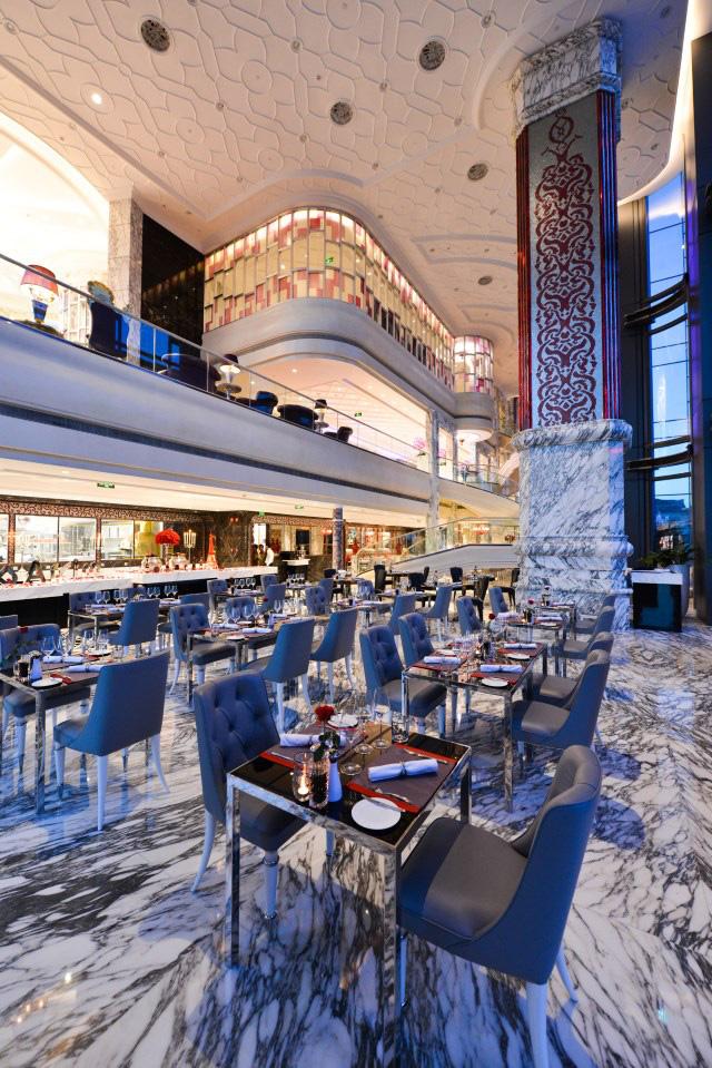 Bên trong khách sạn 6 sao Bảo Thy tổ chức đám cưới: Nơi dành cho giới quyền lực và siêu giàu - Ảnh 7.