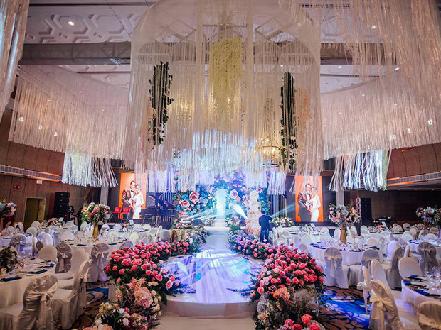 Bên trong khách sạn 6 sao Bảo Thy tổ chức đám cưới: Nơi dành cho giới quyền lực và siêu giàu - Ảnh 15.