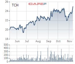 TCH: Lợi nhuận 6 tháng tăng mạnh, Tài chính Hoàng Huy chi ngay 159 tỷ đồng tạm ứng cổ tức bằng tiền cho cổ đông - Ảnh 3.