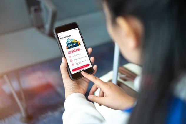 Home Credit không ngừng tối ưu hoá trải nghiệm khách hàng - Ảnh 1.