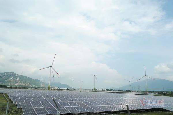 Bắt đầu hụt nguồn điện, chấp nhận mua giá đắt 6.000 đồng/kWh - Ảnh 1.
