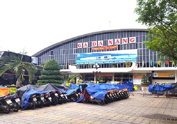 Đà Nẵng rục rịch tính chi hơn 12.000 tỷ di dời ga đường sắt ra ngoại ô - Ảnh 1.