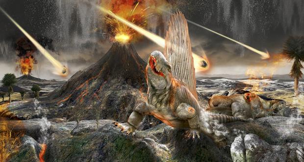 Chuyên gia Oxford vừa tính ra tỷ lệ tuyệt chủng của con người trong những năm kế tiếp và phát sợ vì nó cao tới bất ngờ - Ảnh 1.