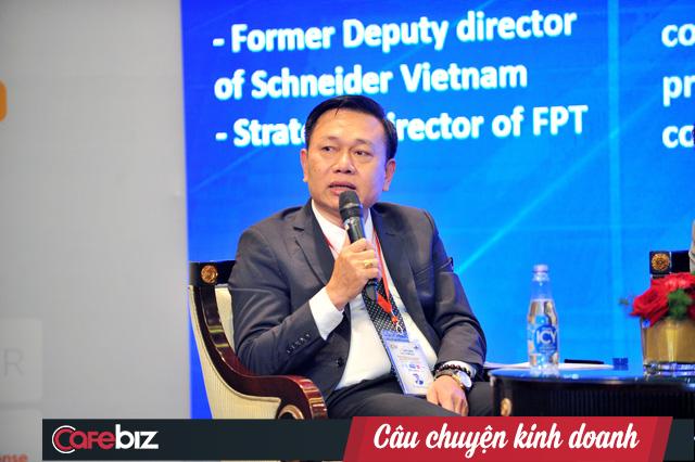 Thấy gì từ tư duy đánh quả của nhiều doanh nghiệp Việt: Mở thật nhiều cửa hàng, tăng thị phần bằng mọi giá, mà lơ là quản trị, kiểm soát, phát triển đội ngũ lãnh đạo - Ảnh 2.
