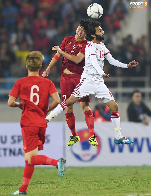 Truyền thông UAE buộc phải thừa nhận sức mạnh của tuyển Việt Nam, cho rằng đội nhà toang chỉ vì 7 phút thảm họa - Ảnh 3.