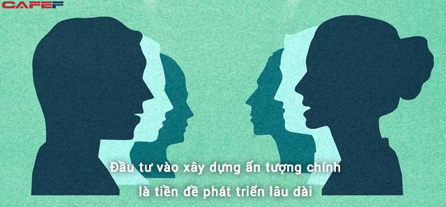 2 câu chuyện khiến bạn thấm thía câu nói đầu xuôi, đuôi lọt: Ấn tượng đầu hay cuối vốn đều quan trọng như nhau!  - Ảnh 1.