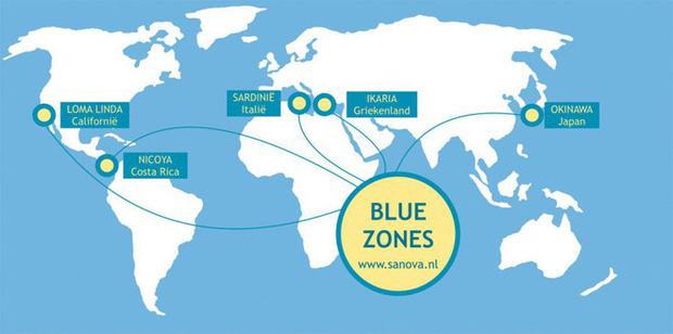 Blue Zones: 5 cộng đồng người sống thọ nhất thế giới dạy chúng ta điều gì? - Ảnh 1.