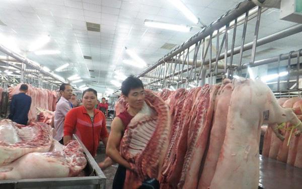 Liệu thịt lợn có tiếp tục lên cơn sốt giá? - Ảnh 2.