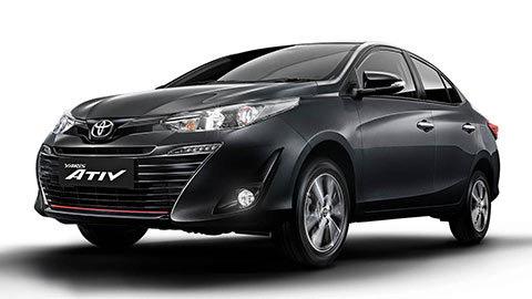Ô tô mới 2020, xe giá rẻ đồng loạt ra mắt - Ảnh 4.