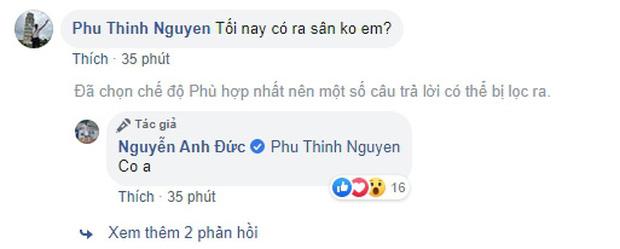 """""""Tỷ phú"""" Anh Đức úp mở khả năng chia tay đội tuyển Việt Nam sau dòng trạng thái ẩn ý - Ảnh 4."""