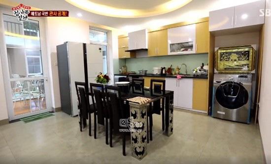 Ngắm căn nhà của thầy Park Hang Seo ở Hà Nội - Ảnh 6.