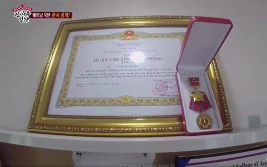Ngắm căn nhà của thầy Park Hang Seo ở Hà Nội - Ảnh 8.