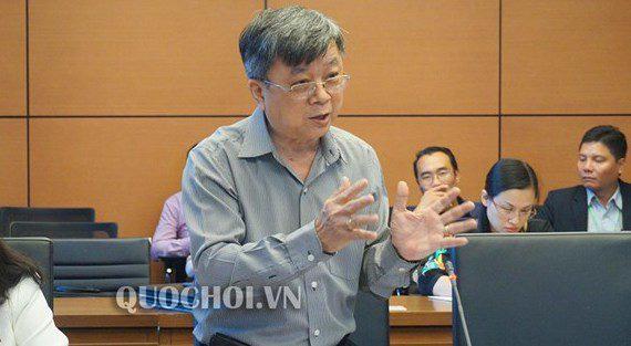 Đại biểu Quốc hội lo ngại việc người Thái nắm quyền kiểm soát Nhà máy nước sông Đuống - Ảnh 2.