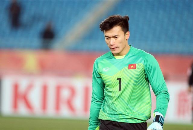 Thầy Park loại 5 cầu thủ, chốt danh sách U22 Việt Nam tham dự SEA Games 30 - Ảnh 1.