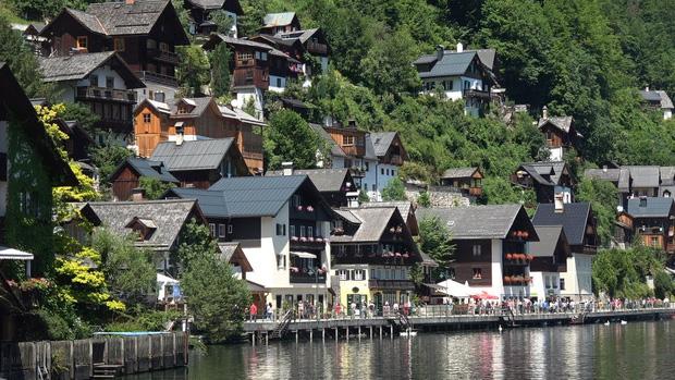 Tổ chức Du lịch Thế giới công bố 10 quốc gia đắt khách nhất châu Âu hiện nay - Ảnh 7.