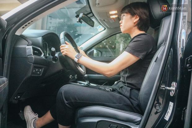 Từ vụ nữ tài xế Mercedes gây tai nạn kinh hoàng khiến 1 người chết: Chị em phụ nữ nói về gót giày tử thần khi lái xe - Ảnh 8.
