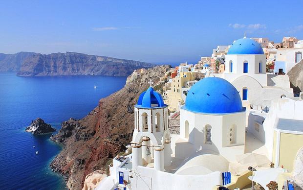 Tổ chức Du lịch Thế giới công bố 10 quốc gia đắt khách nhất châu Âu hiện nay - Ảnh 8.
