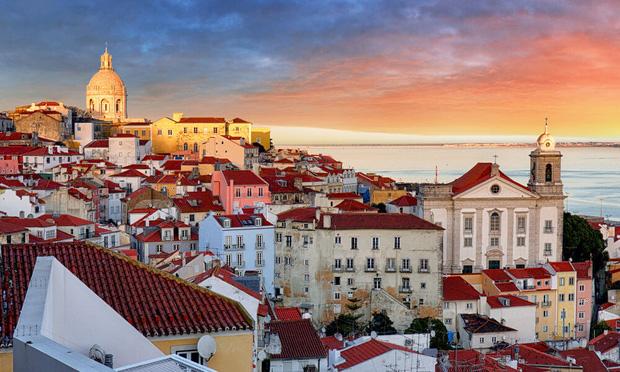 Tổ chức Du lịch Thế giới công bố 10 quốc gia đắt khách nhất châu Âu hiện nay - Ảnh 10.