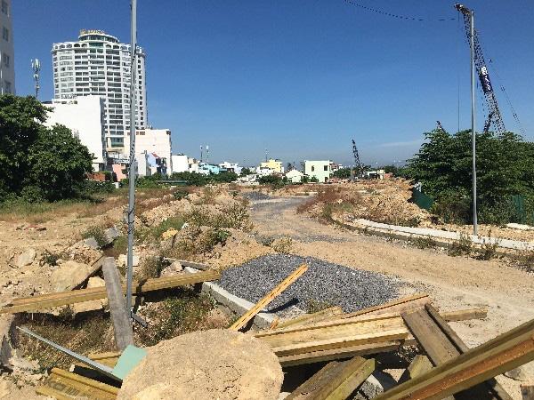 Khánh Hòa cấm dự án Khu dân cư Cồn Tân Lập huy động vốn - Ảnh 1.
