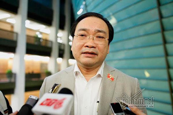 Hà Nội sẽ thuê tư vấn độc lập định giá nước sạch - Ảnh 1.