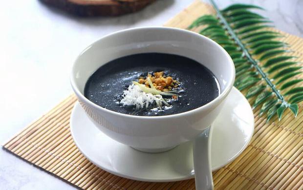 Hạt vừng đen: loại hạt bé xíu nhưng có võ mà nhà nào cũng có hóa ra lại bổ dưỡng hơn cả một thang thuốc bổ - Ảnh 3.