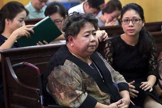 Nữ đại gia Hứa Thị Phấn nhận tổng cộng… 67 năm tù - Ảnh 1.
