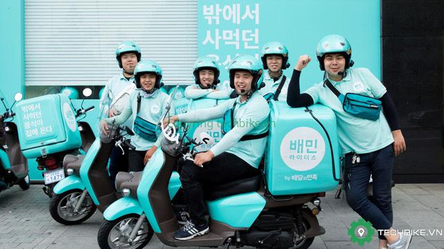 Mặt trái của dịch vụ giao đồ ăn nhanh ở Hàn Quốc: Văn hóa sống vội, thực khách kén ăn khiến nhiều shipper trả giá bằng cả mạng sống nhằm mang lại trải nghiệm ẩm thực tốt nhất! - Ảnh 2.