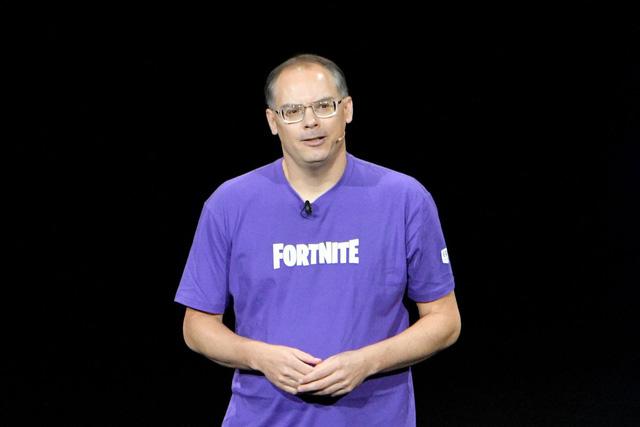 Bỏ đại học làm anh cắt cỏ thuê 'ăn bám' bố mẹ, thanh niên mê game trở thành ông chủ tỷ phú của công ty phát hành tựa game Fortnite đình đám thế giới - Ảnh 1.