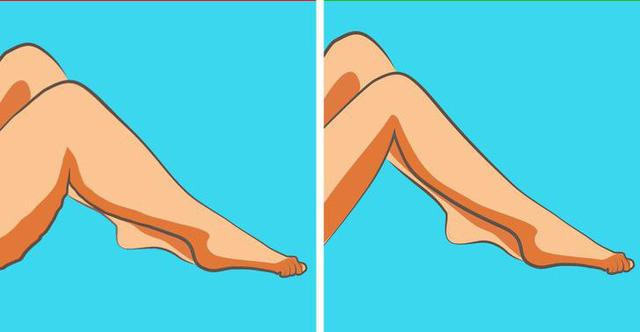 Xuất hiện 6 dấu hiệu này ở chân, bạn nên sớm đi gặp bác sĩ bởi sức khỏe đang gặp vấn đề nghiêm trọng - Ảnh 1.