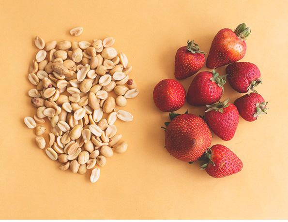 Thuốc tăng lực thiên nhiên từ 5 nhóm thực phẩm kết hợp, mang lại gấp đôi dinh dưỡng và hiệu quả bảo vệ sức khỏe cơ thể - Ảnh 4.