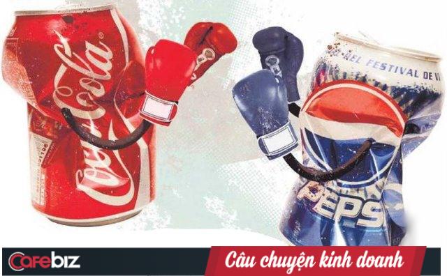 Vì sao Coca-Cola ra đời trước nhưng lại không thể kiện Pepsi tội ăn cắp sáng chế còn Pepsi lại không thể cáo buộc Coca-Cola vi phạm bản quyền? - Ảnh 1.