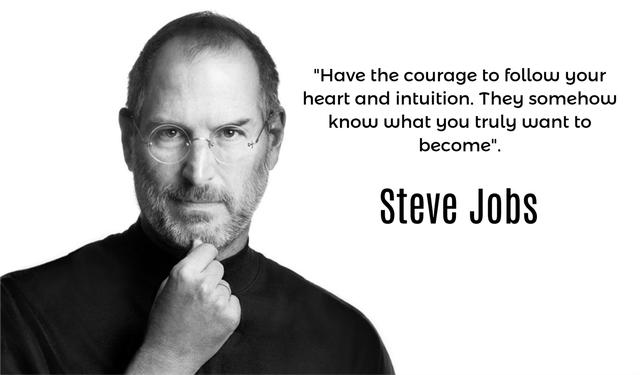 Steve Jobs, Albert Einstein thành công nhờ trực giác dẫn đường: Vậy trực giác là gì mà có sức mạnh ghê gớm đến như vậy và áp dụng như thế nào để thành đạt? - Ảnh 1.
