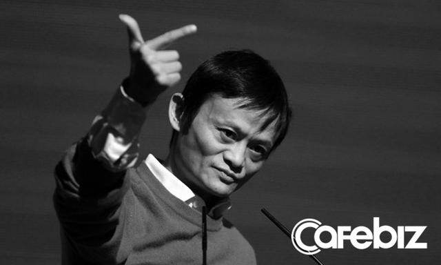 Bài học Jack Ma: Từ kẻ lừa đảo đến ông chủ mù công nghệ trong làng khởi nghiệp - Ảnh 3.