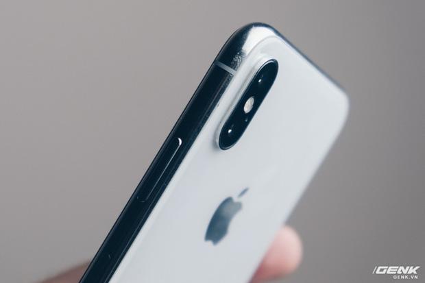 Dùng iPhone X không dán màn hình, không ốp lưng trong 2 năm: Chiếc máy của tôi bây giờ ra sao? - Ảnh 5.