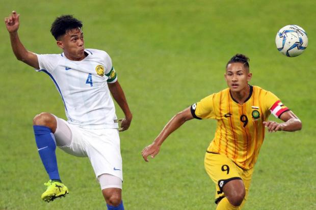 Tiền đạo U22 Brunei sắp đối đầu U22 Việt Nam chiều nay: 21 tuổi sở hữu khối tài sản nghìn tỷ, đi đá bóng chỉ vì đam mê - Ảnh 8.