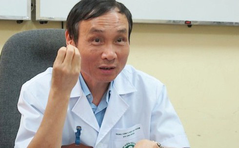 Bỏ đói tế bào ung thư, nguyên PGĐ BV Bạch Mai chưa gặp ai khỏi bệnh - Ảnh 1.