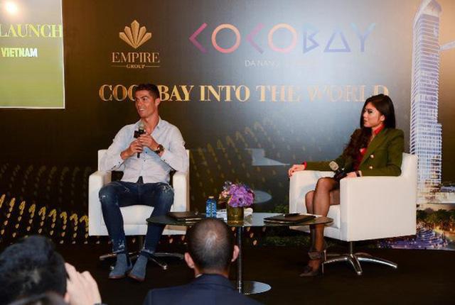 Coco Trần - Nữ doanh nhân 9x từng mời Cristiano Ronaldo quảng cáo cho siêu dự án Cocobay là ai?  - Ảnh 6.