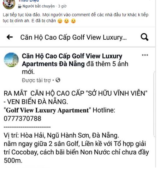 Dẹp chuyện vỡ trận cam kết sang một bên, Cocobay Đà Nẵng tiếp tục mời chào khách sản phẩm mới - Ảnh 6.