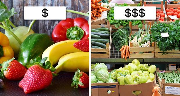 Không phải sơn hào hải vị nhưng có 5 loại đồ ăn dù đắt đến mấy thì bạn vẫn nên mua, đơn giản vì chúng xứng đáng! - Ảnh 2.
