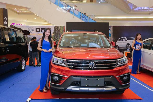 SUV Trung Quốc ồ ạt về Việt Nam: Giá rẻ hơn hàng trăm triệu so với xe Nhật, Hàn - Ảnh 3.