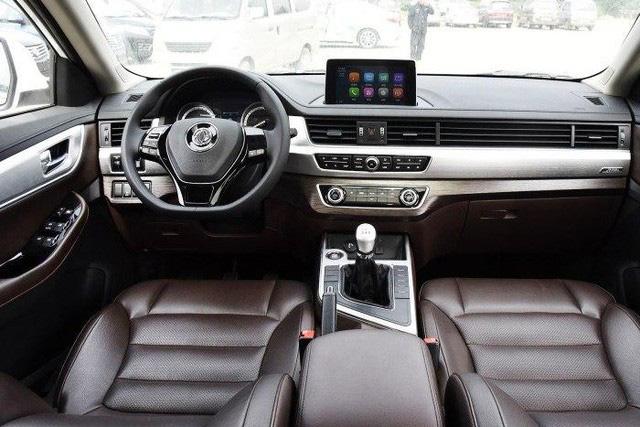 SUV Trung Quốc ồ ạt về Việt Nam: Giá rẻ hơn hàng trăm triệu so với xe Nhật, Hàn - Ảnh 4.