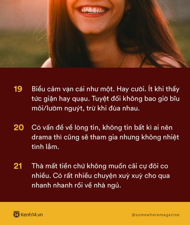 29 đặc điểm của một người được giáo dục tốt: Luôn đúng giờ, biết nhìn mặt người khác mà cư xử - Ảnh 5.