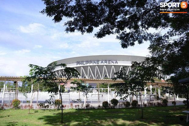 Chơi lớn như nước chủ nhà Philippines tại SEA Games 30: Phát vé miễn phí lễ khai mạc, tặng kèm cả vé bế mạc, môn nào chưa bán hết vé thì miễn phí tới hết kỳ Đại hội - Ảnh 3.