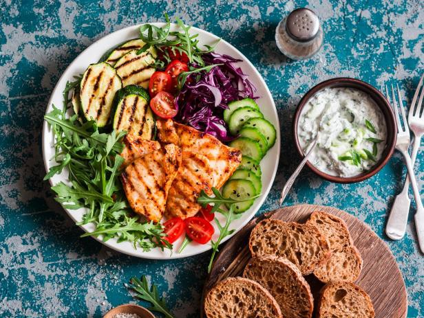 Bí quyết sống thọ không ở đâu xa mà do những thứ bạn đang ăn mỗi ngày quyết định: Để ý thì khỏe, bỏ qua thì bệnh! - Ảnh 4.