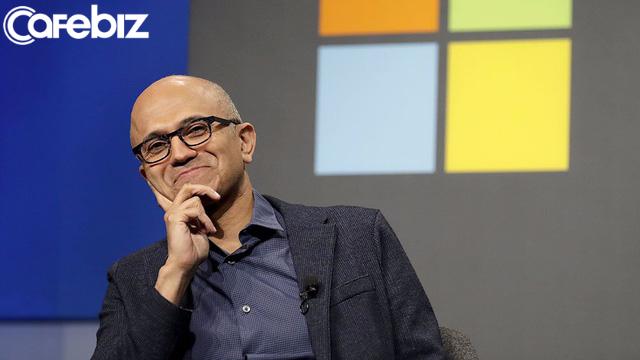 Con bị tàn tật nặng, liệt tứ chi, CEO Microsoft chia sẻ: Những đứa trẻ dạy tôi biết thấu cảm, giúp tôi trở thành một lãnh đạo tốt hơn! - Ảnh 1.